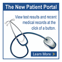 My UofMHealth patient portal