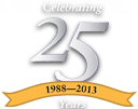 Celebrating 25 Years as a National Cancer Institute Comprehensive Cancer Center