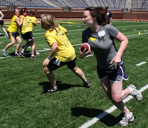 2012 Women's Football Academy image