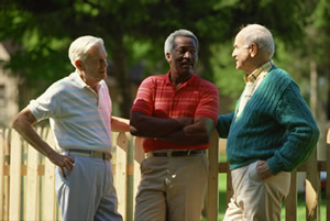 Prostate cancer to be explored at Aug. 28 Men's Fellowship Breakfast