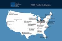 NCCN Map