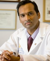 image of Arul Chinnaiyan, M.D., Ph.D.