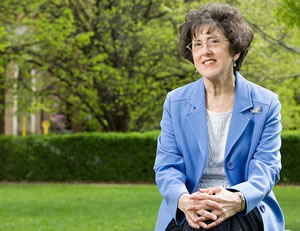 Bernadine Cimprich, Ph.D., R.N