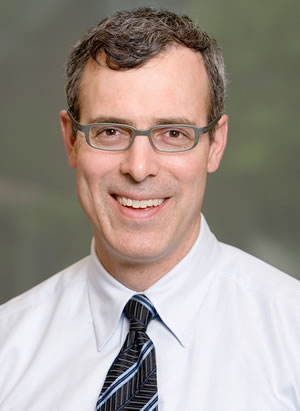 image of Eric R. Fearon, M.D., Ph.D.