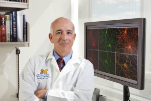University of Michigan earns $3 million grant to develop treatment for nerve damage