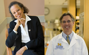 2 U-M oncologists selected to 'Ultimate Think Tank'