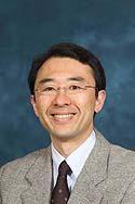 Masahito Jimbo, M.D., Ph.D.