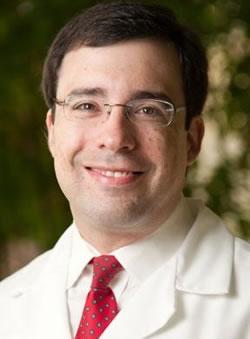 David Lombard, M.D., Ph.D.