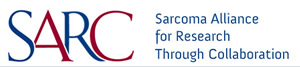 Sarcoma Alliance for Research Through Collaboration logo