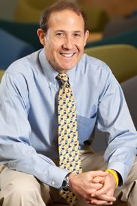 David E. Schteingart, M.D.