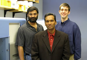 U-M researchers discover new genes that fuse in cancer