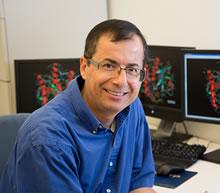 Nouri Neamati, Ph.D.