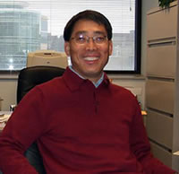 Shaomeng Wang, Ph.D.