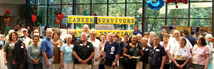 More 2012 Survivors Day attendees - group shot