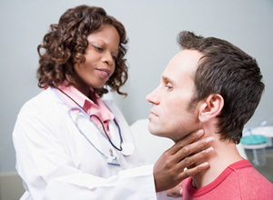 Free throat cancer screenings offered April 17 at U-M