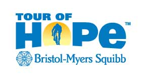 tour of hope logo