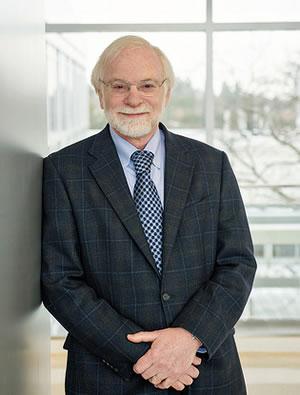 Max S. Wicha, M.D.