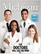 Medicine at Michigan magazine