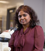 Sunitha Nagrath, Ph.D.