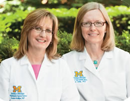 Suzette Walker, F.N.P.-A.O.C.N.P., and Susan Urba, M.D.