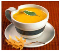 image of soup