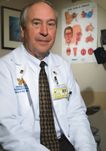 Gregory Wolf, MD
